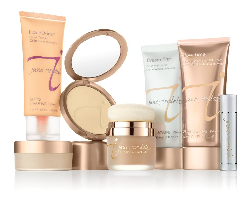 Jane Iredale Selection Image