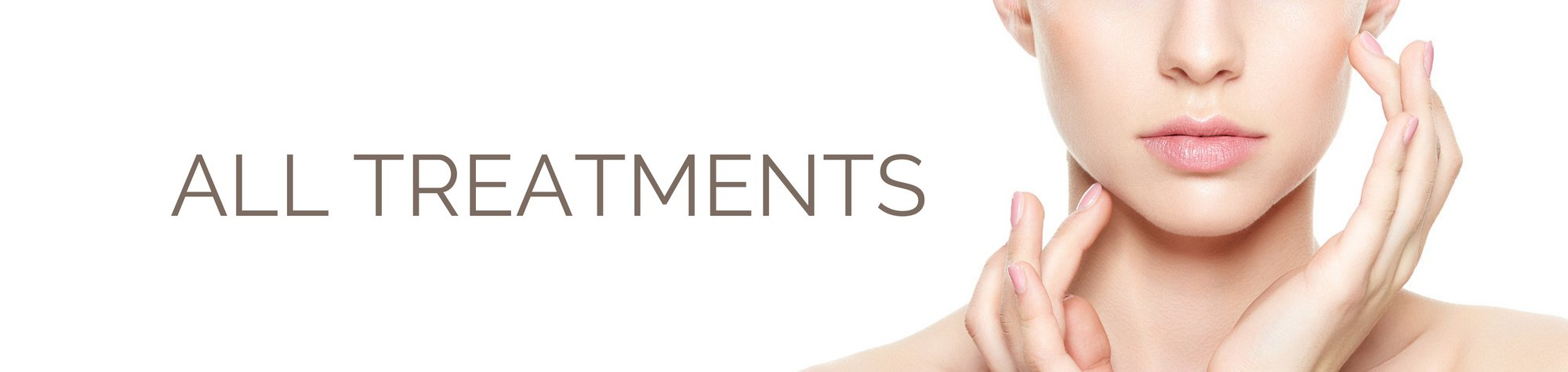 All Treatments Banner