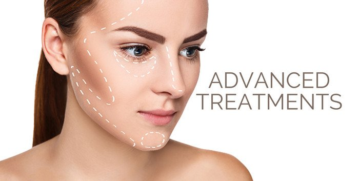 Advanced Treatments