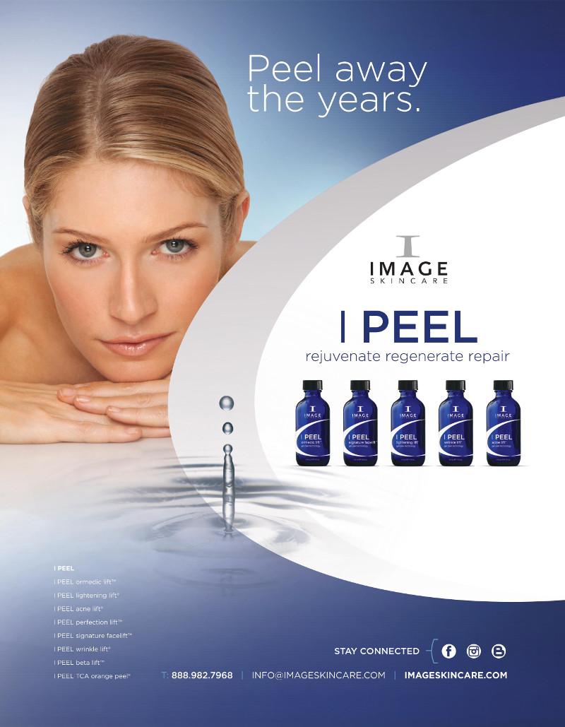 IMAGE I Peel image