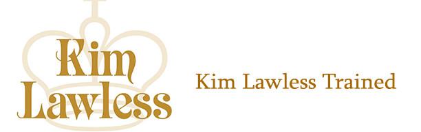 Kim Lawless Banner